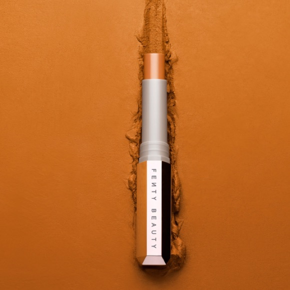 Fenty Beauty Other - Fenty Beauty Mattemoiselle lipstick pumpkin rose